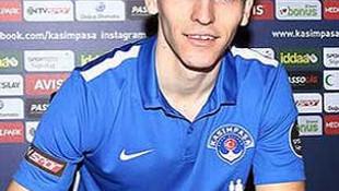 Pavelka 2.5 yıllığına Kasımpaşa'da