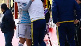 Fenerbahçe'nin kupa golcüsü