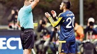 Fenerbahçe Bebek'i şikayet etti.