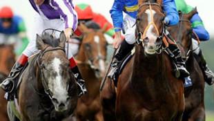 At yarışında skandal !