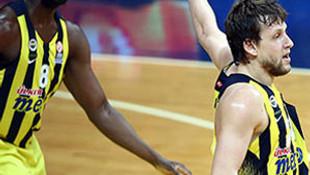 Euroleague'de en iyi 5'ler açıklandı