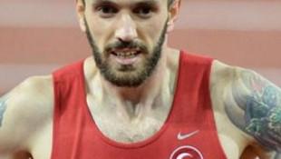 Türk atletizminde bir ilk