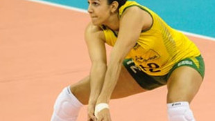 Natalia Pereira resmen Fenerbahçe'de