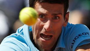 Djokovic'in zirvedeki 200. haftası