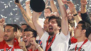 TFF, 2015-2016 sezonu liglerini tescil etti