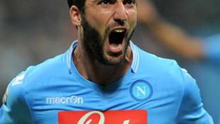 Napoli'den Beşiktaş'a hazırlık maçı daveti