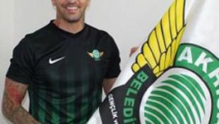 Akhisar Belediyespor, Miguel Lopes'i kiraladı