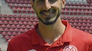 Jose Rodriguez resmen Mainz'da ! Açıklama...