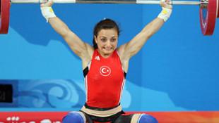 Sibel Özkan da dopingli çıktı !