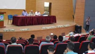 Kayseri Erciyesspor'da yönetim yeniden seçildi