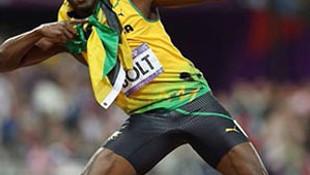 Bolt'a anne desteği !