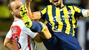 Monaco:3 - Fenerbahçe:1