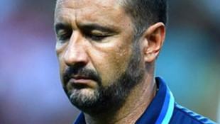 Taraftar çıldırdı: ''Vitor Pereira'yı kovun''