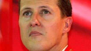 Michael Schumacher'in son durumu