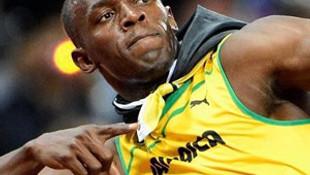 Usain Bolt'tan emeklilik kararı
