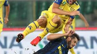 Caner'siz Inter kötü başladı