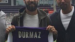 Jimmy Durmaz Toulouse'a transfer oldu