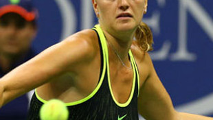 Kvitova yine ayrıldı ! 2. kez...