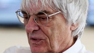 Ecclestone'a 3 yıllık başkanlık teklifi