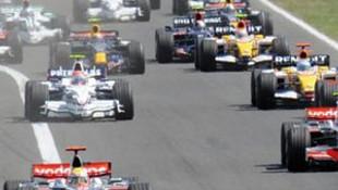 Formula 1 satıldı !
