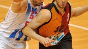 Sinan Güler'den Euroleague mesajı
