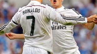 Toni Kroos 2022'ye kadar Real Madrid'de