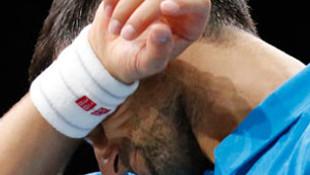 Novak Djokovic çeyrek finalde veda etti