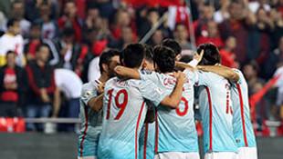 Kosova - Türkiye maçı Arnavutluk'ta !