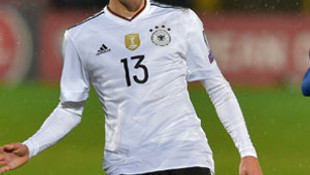 San Marino'dan Thomas Müller'e olay cevap