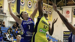 Fenerbahçe Rus ekibine diş geçiremedi
