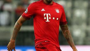 Bayern Münih'te şok sakatlık ! 2 ay yok...
