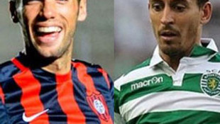 Mas ve Joao Pereira imzaya geliyor