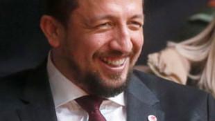 Hidayet Türkoğlu, Ufuk Sarıca ve ekibini açıklıyor
