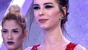 Aleyna Eroğlu için flaş itiraf ! Ünlü futbolcu...