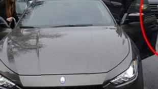 Ozan Tufan'ın 750 Bin TL'lik arabası dikkat çekti