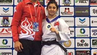 İzmir'in Çiçek'i yine Avrupa şampiyonu
