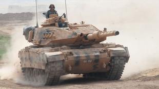 Türkiye, İran ve Irak'tan ortak operasyon