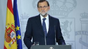 İspanya'dan Katalanlara: Bağımsızlık ilan ettiniz mi ?