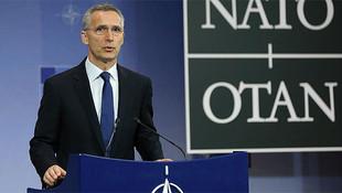 NATO'dan ''vize krizi'' açıklaması