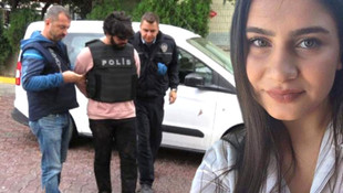 Pendik'te liseli Helin'i öldüren zanlı tutuklandı ! İşte ilk ifadesi