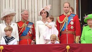 Kraliyet ailesini sarsan dayak olayı