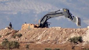İdlib operasyonunda son durum ! İşte TSK'nın hedefi