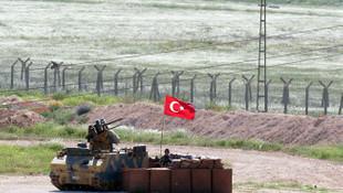 Esad'ın en büyük kışlası TSK'ya geçti