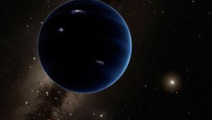 NASA'dan kayıp gezegen açıklaması