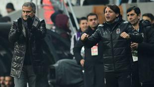 Beşiktaş'ta gözler Tamer Tuna'yı arıyor !