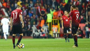 Türkiye 6 sıra düştü