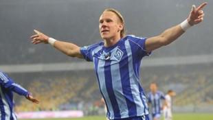 Dinamo Kiev'den Vida'ya 'kal' teklifi