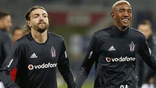 Monaco maçında Caner Erkin endişesi
