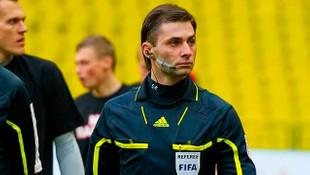 Hoffenheim - Başakşehir maçına Rus hakem