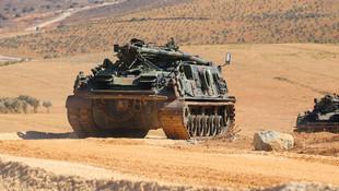 TSK, İdlib'de ikinci üssünü kuruyor